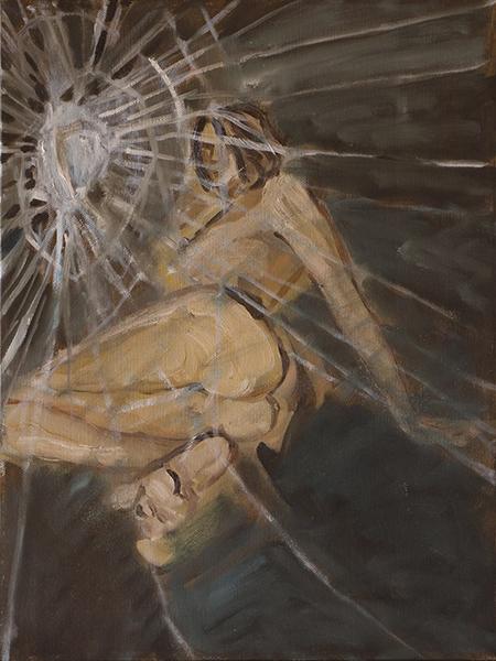 Riflessi, Cristina Sodano