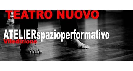 Teatro Nuovo Atelier Spazio Performativo