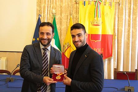 Ciro Borriello Raffaele De Rosa