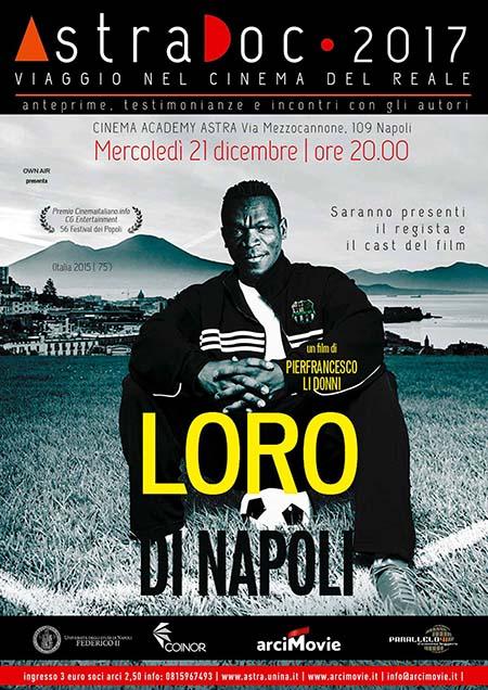 """""""Loro di Napoli"""""""