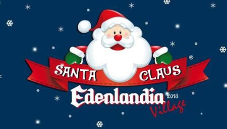 Villaggio Santa Claus Edenlandia