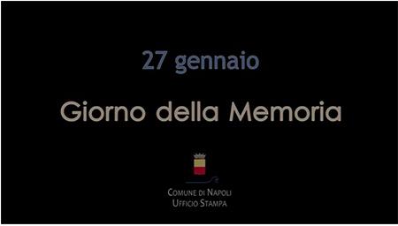 27 gennaio, Giorno della Memoria
