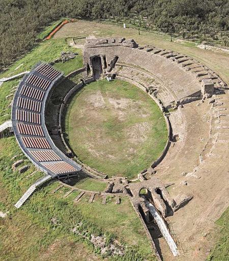 Anfiteatro Avella