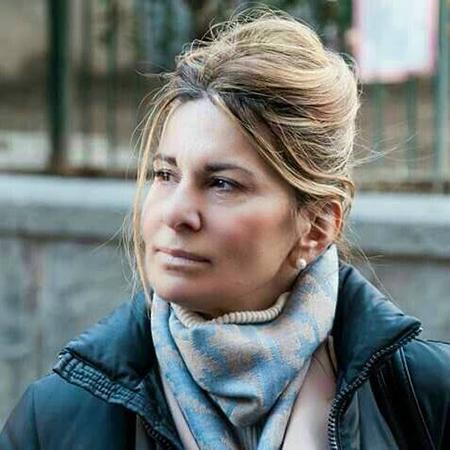 Assessore Daniela Villani