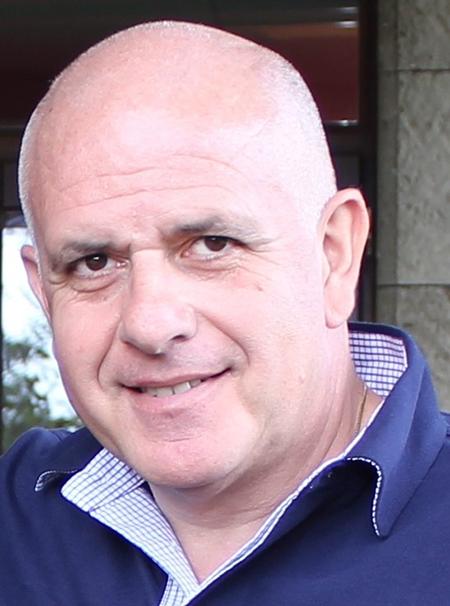 Enzo Montella, Segretario regionale COISP Campania