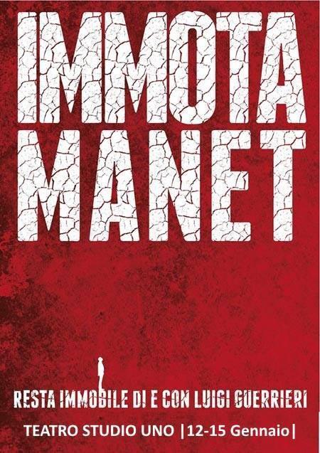 Immota Manet