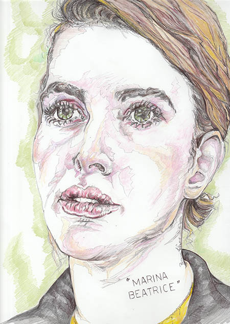 Marina Crialesi Beatrice Lucenti