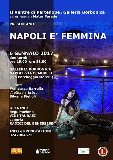 Napoli è femmina
