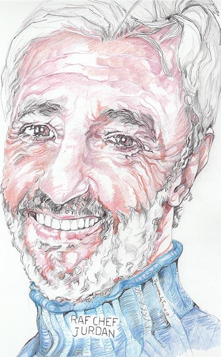Patrizio Rispo Raffaele Giordano