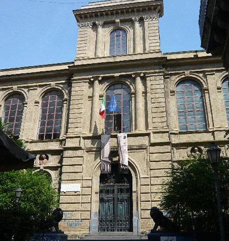 Accademia di Belle Arti Napoli
