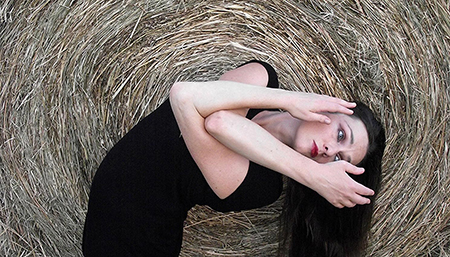 Alessandra Fabbri 'Love Songs'