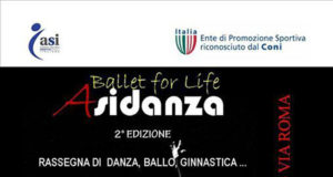 'AsiDanza - Ballet for life'