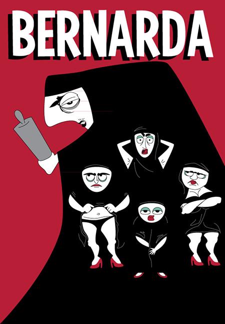 'Bernarda'
