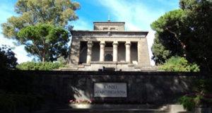 Mausoleo Schilizzi Napoli