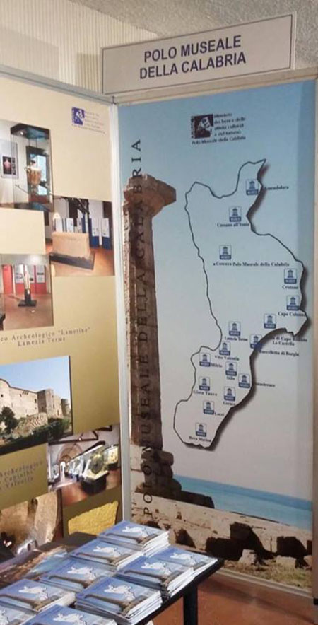 Polo Museale della Calabria