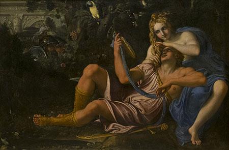 San Valentino al Museo di Capodimonte
