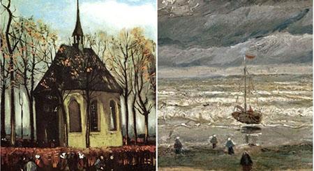 Van Gogh Capodimonte