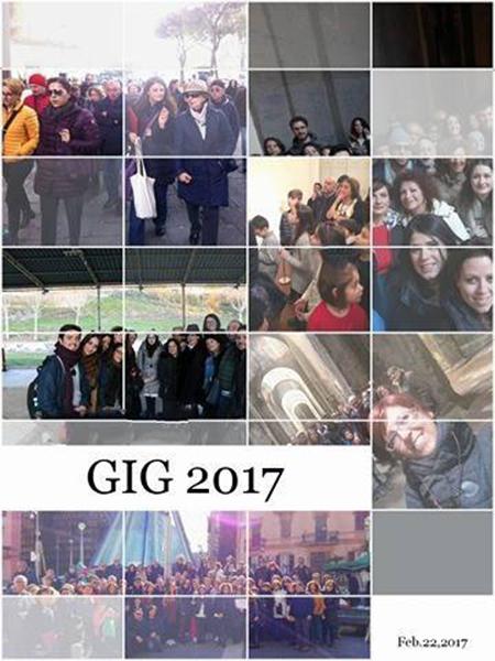 Giornata Internazionale della Guida Turistica in Campania 2017