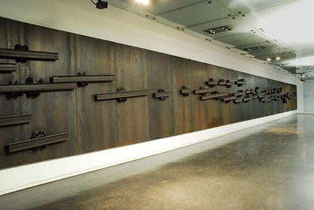 Metro Art Focus Tour per Jannis Kounellis