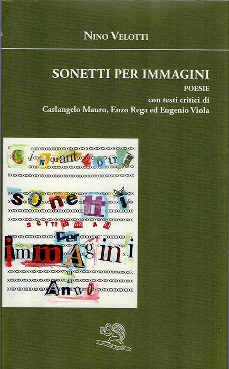 Nino Velotti 'Sonetti per immagini'