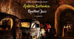 Quartieri Jazz 'Le 4 giornate di Napoli'
