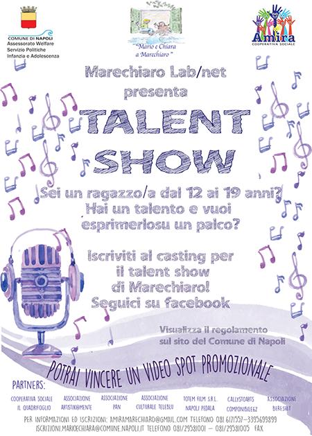 Marechiaro Talent Show