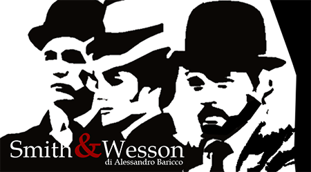 'Smith & Wesson'