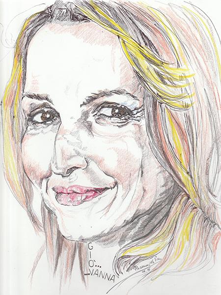Clotilde Sabatino Giovanna Landolfi UPAS