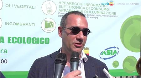 Francesco Iacotucci Amministratore Unico di Asia