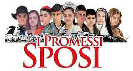 'I Promessi sposi'