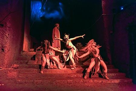 'L'Inferno di Dante'