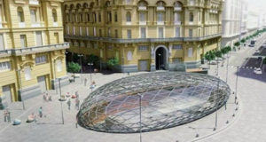 Metro Duomo Napoli
