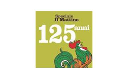 Speciale Il Mattino 125 anni