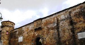 Vatolla Castello