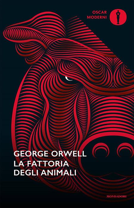 'La fattoria degli animali', di George Orwell