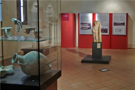 Lamezia Terme - Museo Archeologico Lametino