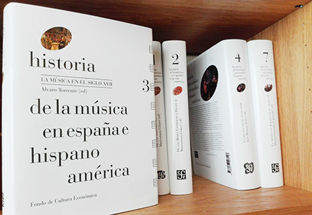 Historia de la Músicaen España e Hispanoamérica