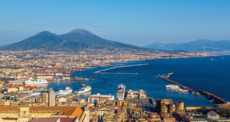 Napoli, arrivano piazza Totò e parco Ciro Esposito a Scampia