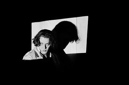 Black out. 1982, Cesare Accetta