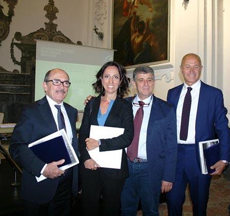 Cafiero De Raho Goracci, Bartolo, Iannacone
