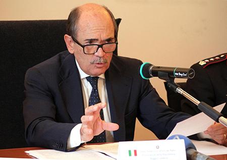 Federico Cafiero De Raho