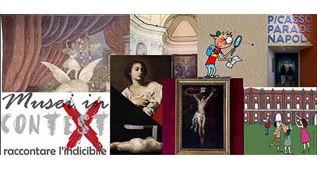 Festa dei Musei e Notte dei Musei
