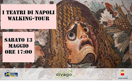 'I Teatri di Napoli - Walking-tour'