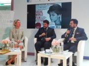 Manuela Rima e Giuseppe Alessio Nuzzo Social World Film Festival