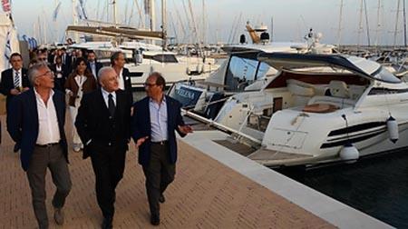 Salerno Boat Festival