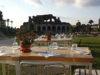Arena Spartacus Amico Bio il primo ristorante biologico al mondo in un sito archeologico