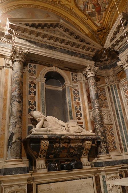 Basilica dello Spirito Santo, Napoli