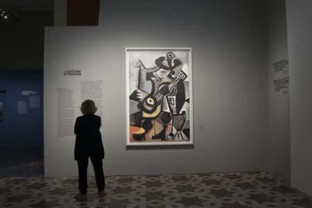 Contrasti del '900. Concerto del programma La musica racconta Picasso