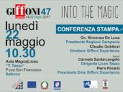 Giffoni Film Festival 47 edizione