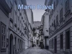'L'Ambasciatore' di Mario Ravel